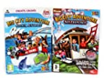 Pack Big City Adventure - 2 jeux PC -...