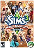 The Sims 3: World Adventures - Expansion Pack  [Game Download]