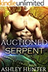 Romance: Auctioned To The Serpent: BB...