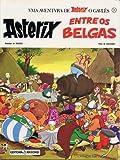 Asterix Entre Os Belgas (Em Portugues do Brasil)