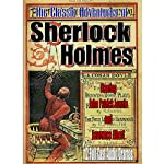 The Classic Adventures of Sherlock Holmes, Box Set 1, Vol. 1-6 (Dramatized, Adapted) | Arthur Conan Doyle,MJ Elliott (adaptation)