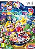 echange, troc Mario party 9