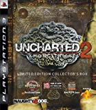 Uncharted 2 Among Thieves Collectors (PS3)