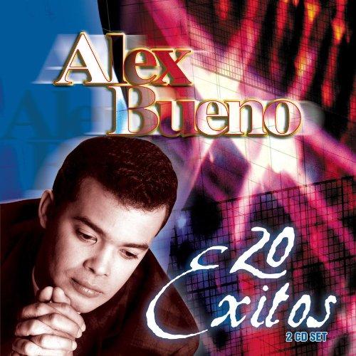 Alex Bueno - Que Vuelva Lyrics - Zortam Music