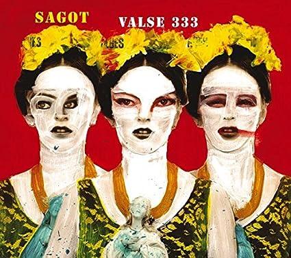 Sagot – Valse 333