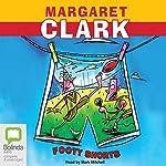 Footy Shorts | Margaret Clark