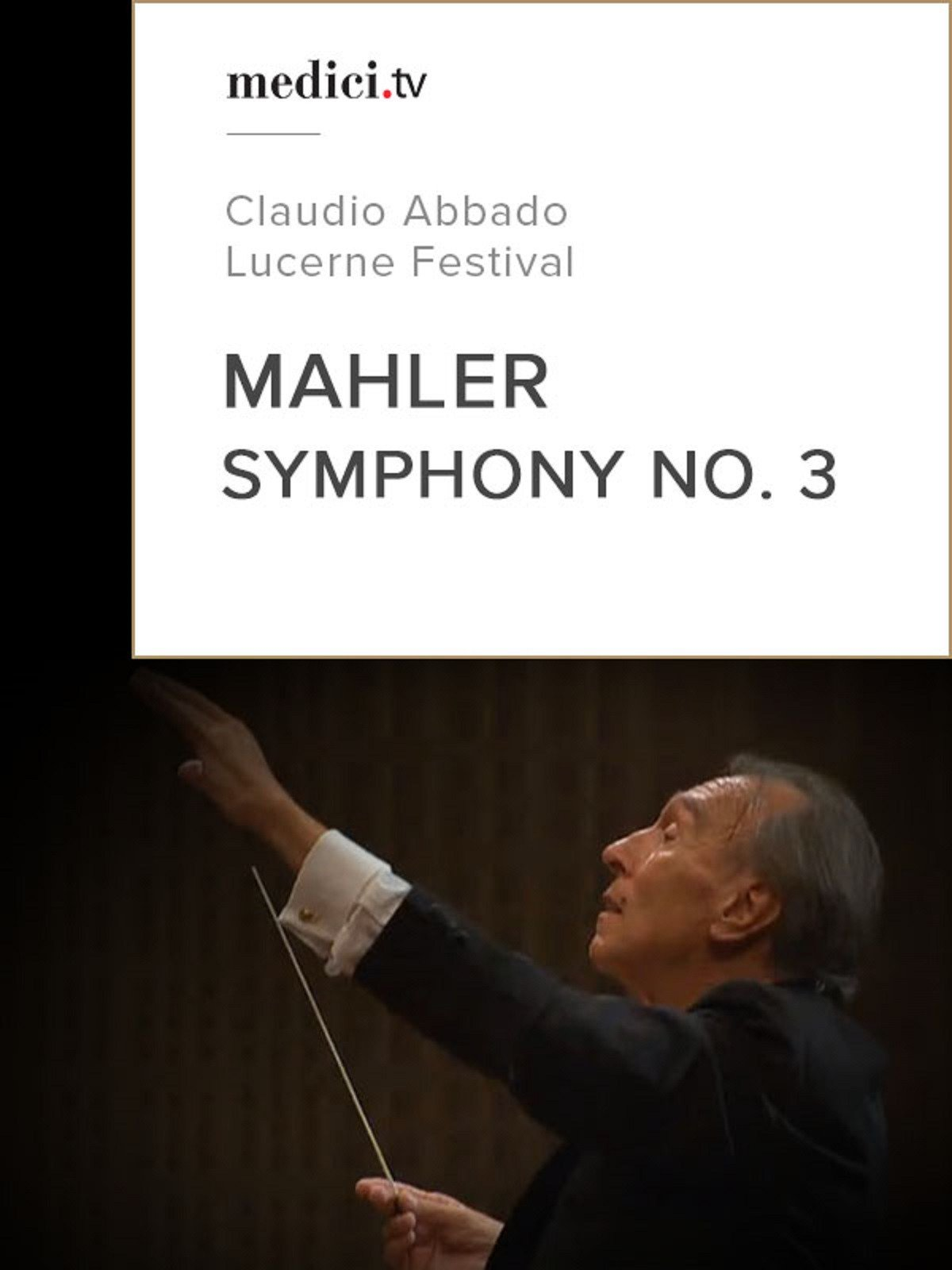 Mahler, Symphony No. 3
