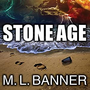 Stone Age: Stone Age, Book 1 Audiobook