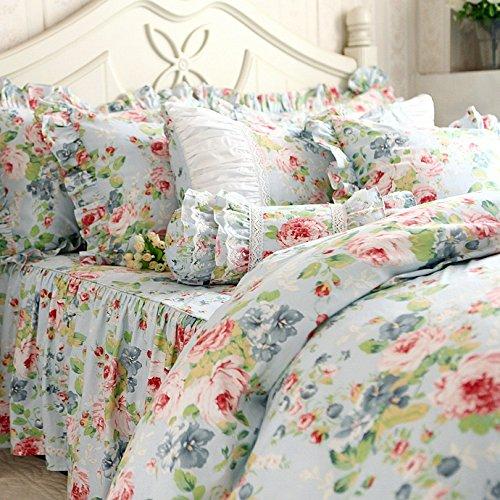 Crochet Bed Skirt front-1052480