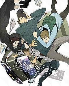 デュラララ!!×2 転 6 (完全生産限定版) [Blu-ray]