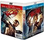 300: El Origen De Un Imperio (DVD + B...