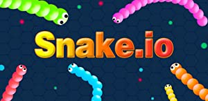 Snake.io from 彭幸福