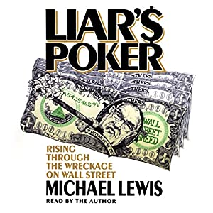Liar's Poker Audiobook