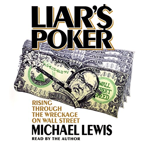 Download Liar's Poker: Rising Through the Wreckage on Wall Street