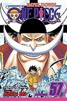 One Piece 57: Paramount War