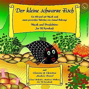 Der kleine schwarze Fisch Hörbuch