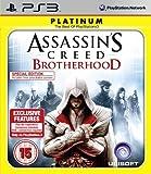 Assassin's Creed Brotherhood - Platinum (PS3)