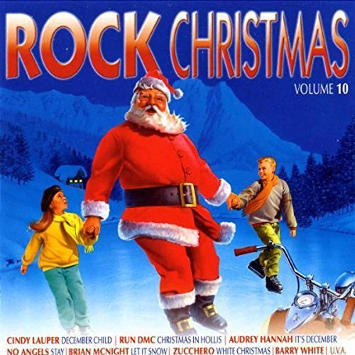 Zucchero - Rock Christmas, Vol. 10 - Zortam Music