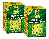 COMPO Rasenunkraut-Vernichter Perfekt 400 ml Vorteilspackung