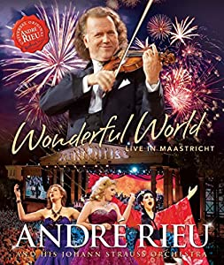 Wonderful World [Blu-ray] by Imports