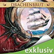 H&ouml;rbuch: Drachenbrut (Die Feuerreiter Seiner Majestt 1)