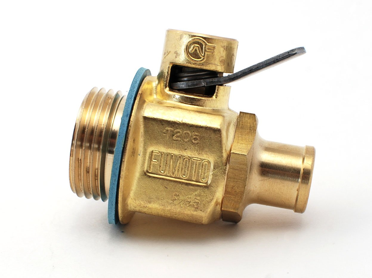 Fumoto T-205N Engine Oil Drain Valve