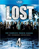 Lost - The Complete 4th Season