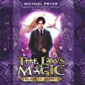 Blaze of Glory Audiobook by Michael Pryor Narrated by Rupert Degas