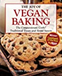 The Joy of Vegan Baking: The Compassi...