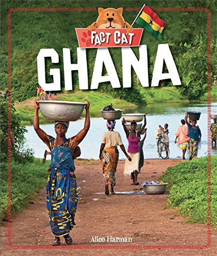 Ghana (Fact Cat: Countries)