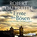 Die Ernte des Bösen (Cormoran Strike 3) Audiobook by Robert Galbraith Narrated by Dietmar Wunder