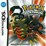 Pokemon Platinum Version DS Instruction Booklet (Nintendo DS Manual Only - NO GAME) (Nintendo DS Manual)