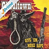 Give 'em More Rope [Explicit]