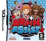 echange, troc Brain assist