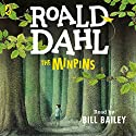 The Minpins Audiobook by Roald Dahl Narrated by Bill Bailey
