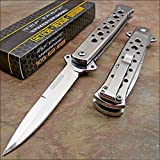 TAC Force Stainless Folding Tactical Pocket Knife