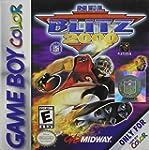 NFL Blitz - Game Boy Color