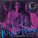 Jimi Hendrix: Purple Haze / Freedom Vinyl 7