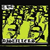 The Distillers Sing Sing Death House
