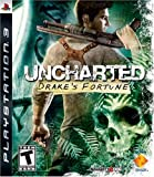 Drake's Fortune for PS3