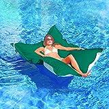 Floating Luxuries King Kai Pool Float