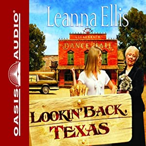 Lookin' Back Texas Audiobook
