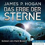 Das Erbe der Sterne (Riesen-Trilogie 1)