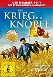 DVD Cover 'Der Krieg der Knöpfe