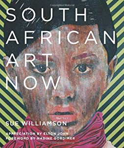 South African Art Now from Collins Design