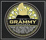 2013 Grammy Nominees