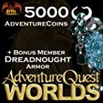 5,000 AdventureCoins Package: Adventu...