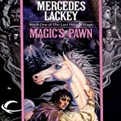 Magic's Pawn: The Last Herald Mage, Book 1 | Mercedes Lackey