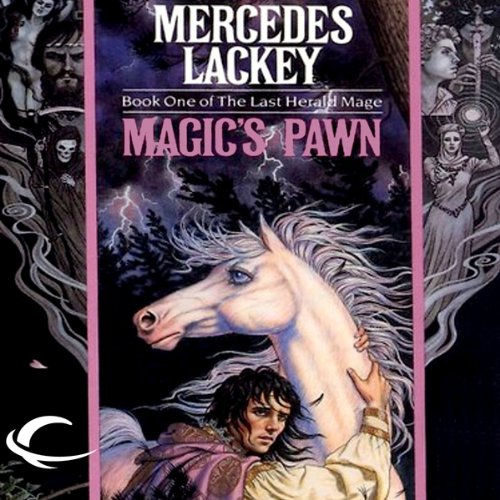 Magic's Pawn (The Last Herald-Mage Series, Book 1)