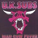 Mad Cow Fever [Vinyl LP]